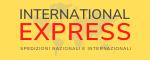 International Express Logo